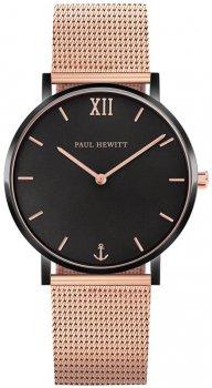 Zegarek  Paul Hewitt PH-SA-B-BSR-R5S