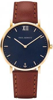 Zegarek  Paul Hewitt PH-SA-G-SM-B-1M