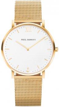 Zegarek  Paul Hewitt PH-SA-G-SM-W-4M