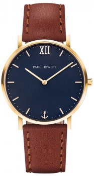 Zegarek  Paul Hewitt PH-SA-G-ST-B-1M