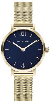 Zegarek  Paul Hewitt PH-SA-G-XS-B-45S