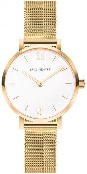 Zegarek  Paul Hewitt PH-SA-G-XS-W-45S