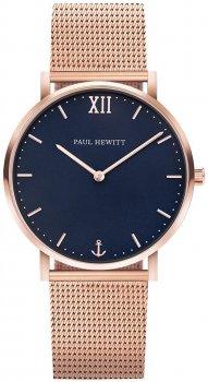 Zegarek  Paul Hewitt PH-SA-R-ST-B-4M