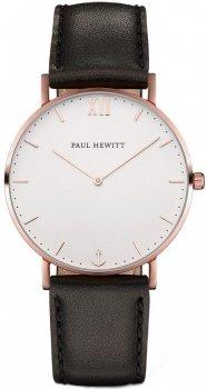 Zegarek  Paul Hewitt PH-SA-R-ST-W-2M