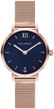 Zegarek  Paul Hewitt PH-SA-R-XS-B-45S