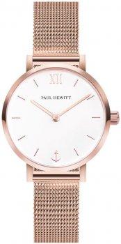 Zegarek  Paul Hewitt PH-SA-R-XS-W-45S