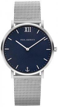 Zegarek  Paul Hewitt PH-SA-S-SM-B-4M