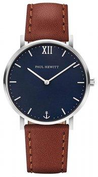 Zegarek  Paul Hewitt PH-SA-S-ST-B-1M