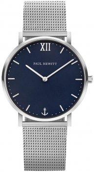 Zegarek  Paul Hewitt PH-SA-S-ST-B-4M