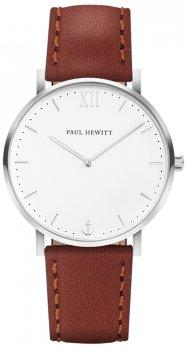 Zegarek  Paul Hewitt PH-SA-S-ST-W-1M