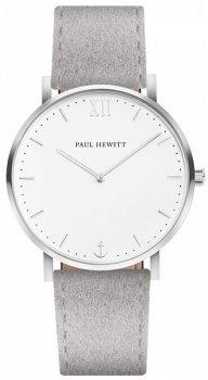 Zegarek  Paul Hewitt PH-SA-S-ST-W-37S