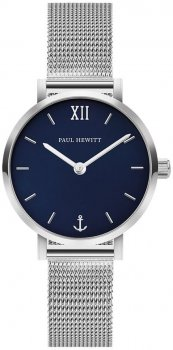 Zegarek  Paul Hewitt PH-SA-S-XS-B-45S