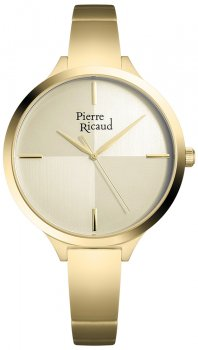Zegarek damski Pierre Ricaud P22012.1111Q