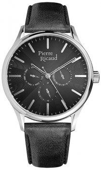 Zegarek  Pierre Ricaud P60020.5214QF