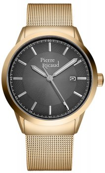 Zegarek męski Pierre Ricaud P97250.1117Q