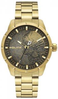 Zegarek  Police PL.15715JSG-02AM