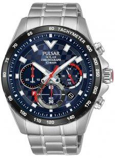 Zegarek  Pulsar PZ5117X1