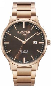 Zegarek  Roamer 718833.49.65.70