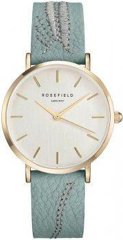 Zegarek damski Rosefield CILEG-E90