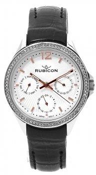 Zegarek męski Rubicon RNAC76SISZ03BX