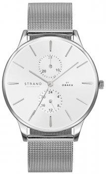 Zegarek  Strand S703GMCIMC