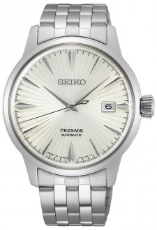 Zegarek  Seiko SRPG23J1
