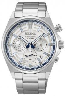 Zegarek  Seiko SSB395P1