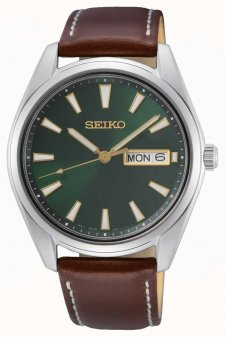 Zegarek  Seiko SUR449P1