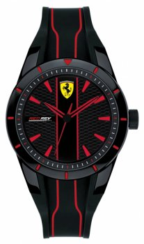 Zegarek  Scuderia Ferrari SF 0830479 RED REV