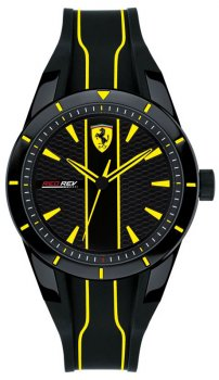 Zegarek  Scuderia Ferrari SF 0830480 RED REV