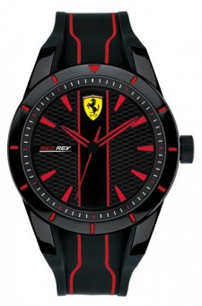 Zegarek  Scuderia Ferrari SF 0830481 RED REV