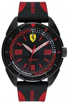 Zegarek  Scuderia Ferrari SF 0830515 FORZA
