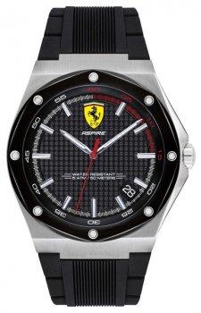 Zegarek  Scuderia Ferrari SF 0830529 ASPIRE