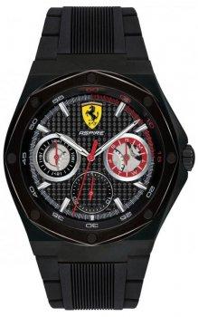 Zegarek  Scuderia Ferrari SF 0830538 ASPIRE