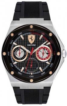 Zegarek  Scuderia Ferrari SF 0830556 ASPIRE