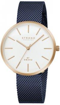 Zegarek  Strand S700LXVIML