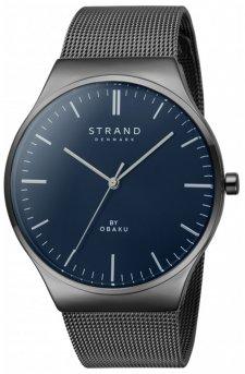 zegarek Strand S717GXJLMJ
