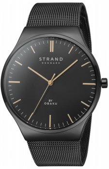 zegarek Strand S717LXBBMB