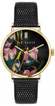Zegarek  Ted Baker BKPPHS129