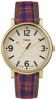 Zegarek  Timex T2P527S