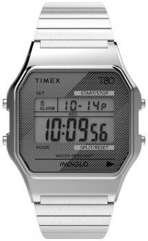Zegarek  Timex TW2R79100