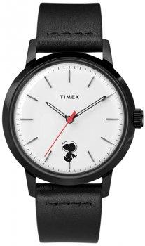 Zegarek  Timex TW2U12600