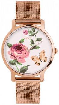 Zegarek  Timex TW2U19000