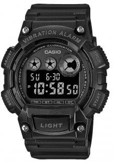 Zegarek  Casio W-735H-1BVEF