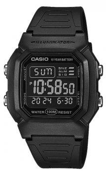 Zegarek  Casio W-800H-1BVES