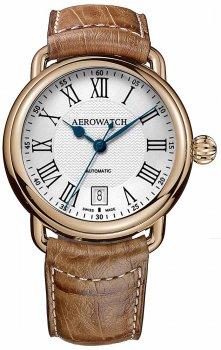 Zegarek męski Aerowatch 60900-RO18