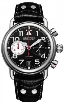 Zegarek męski Aerowatch 72945-TI01