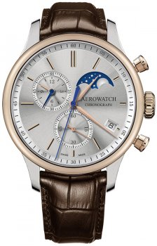 Zegarek męski Aerowatch 78986-BI03