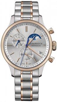 Zegarek męski Aerowatch 78986-BI03-M