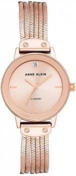 Zegarek damski Anne Klein AK-3220RGRG